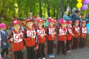 Cамый главный праздник – День Победы!
