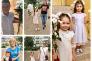 «День семьи, любви и верности отмечается в Огоньке»